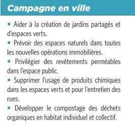 EELV : nos propositions - Page 3 Campagne